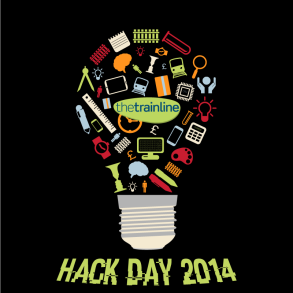 Hack Day 2014 at thetrainline.com