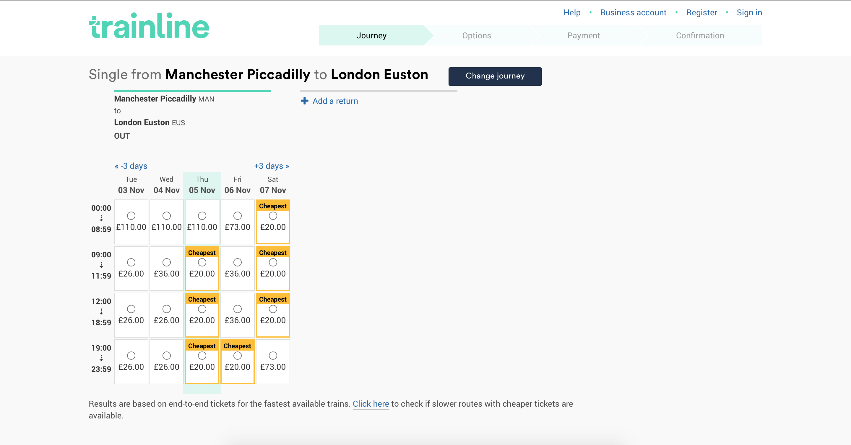 Trainline Voucher Codes. Trainline is the UK's leading independent train ticket retailer for coach and rail travel throughout the UK. Find cheap train tickets online and apply one of the.
