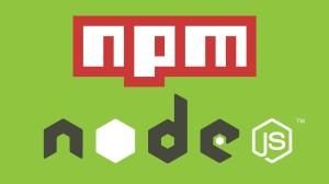 npm node.js