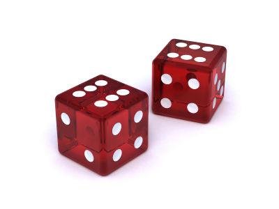 probability-dice